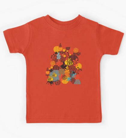 The bee Kids Clothes