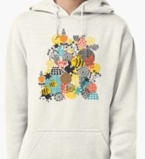 The bee Pullover Hoodie