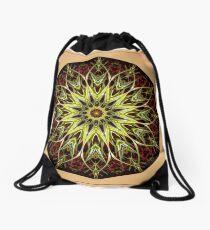 Ornamental Grass - Azalea (v2 Icon) Drawstring Bag
