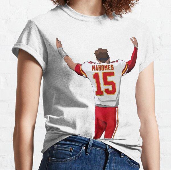 Handgezeichnete Pat Mahomies Classic T-Shirt