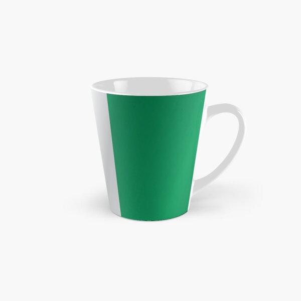 Ivory Coast flag Tall Mug