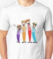 Dapper Dans T-Shirt