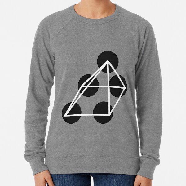 Use your illusion Lightweight Sweatshirt
