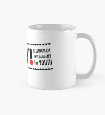 BAAY (Black) Mug
