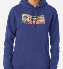 Bleib cool mit Coolidge Hoodie