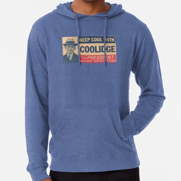 Keep Cool With Coolidge Lightweight Hoodie