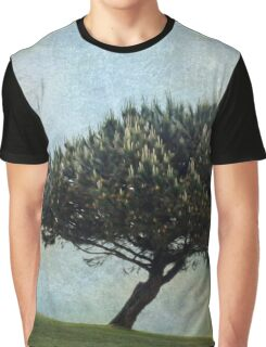 The candle tree Graphic T-Shirt