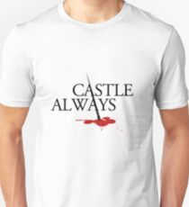 Castle always T-Shirt