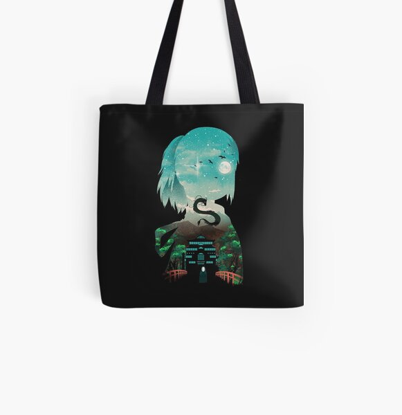 Away Tote bag doublé