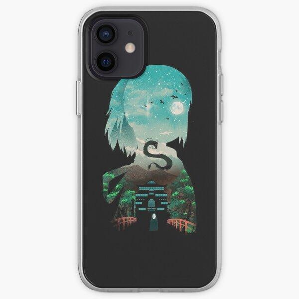 Away iPhone Soft Case
