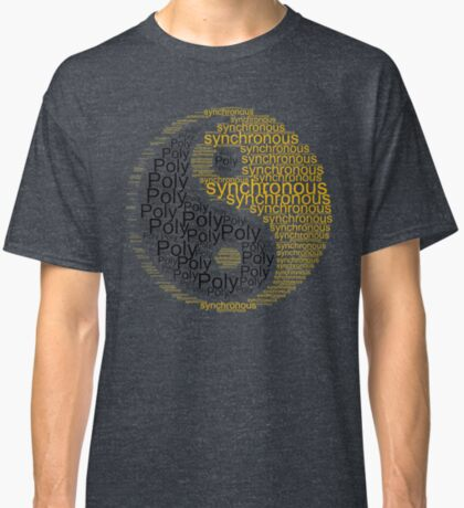 Polysynchronous II Classic T-Shirt