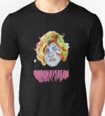 Oberhofer Chronovision Album Cover T-Shirt