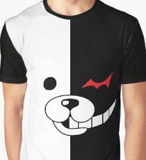 Danganronpa - Monokuma Graphic T-Shirt