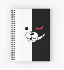 Danganronpa - Monokuma Spiral Notebook