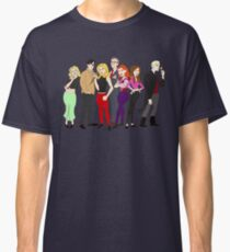 buffy-doo Classic T-Shirt