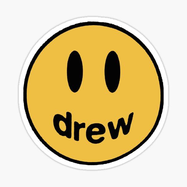 DREW HOUSE Sticker