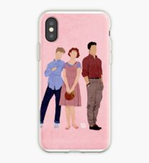 Sixteen Candles Quote iPhone Case