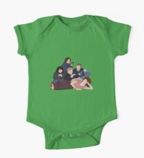 Breakfast Club Quote Kids Clothes