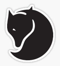 Fjällräven Sticker