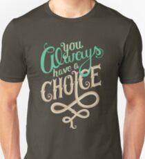Supernatural Dean Winchester Quote Unisex T-Shirt