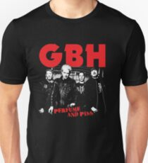 Charged GBH Unisex T-Shirt