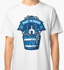 Team Pup N Suds Classic T-Shirt