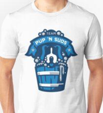 Team Pup N Suds Unisex T-Shirt
