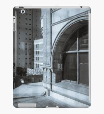 Reflections and Explorations in Fortitude Valley iPad Case/Skin