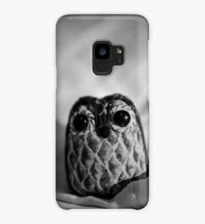 Unintentional Night Owl - The Flightless Fowl Case/Skin for Samsung Galaxy