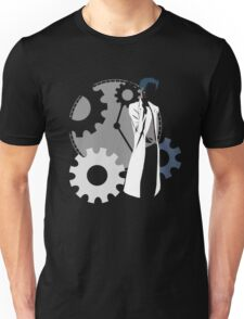 Maker of time machine - steins gate anime Unisex T-Shirt