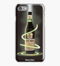 Fernet Unico iPhone Case/Skin