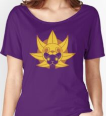 The Great Pirate ship Women's Relaxed Fit T-Shirt