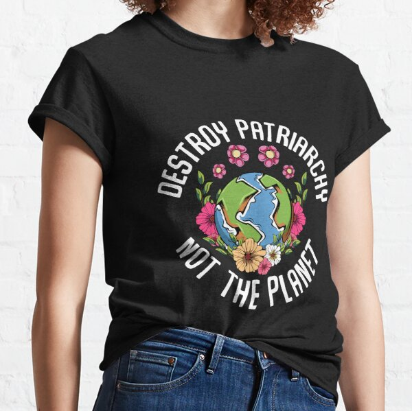 Asian Lives Matter Empathy Sweatshirt Destroy the Patriarchy Not the Planet Shirt Vaccinated Pin Earth Day April Birthday Gift