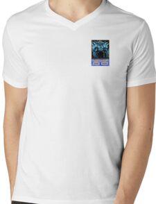 Obelisk The tormentor  Mens V-Neck T-Shirt