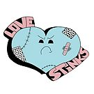 Love Stinks!  by ZachyMassacre