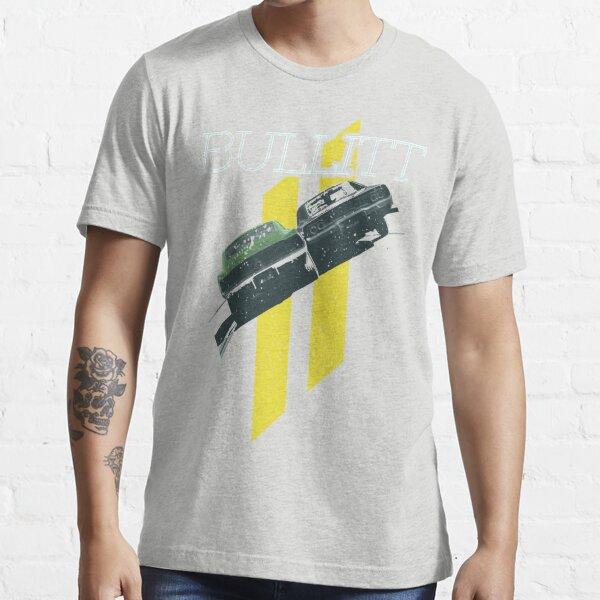 Bullitt T-shirt essentiel