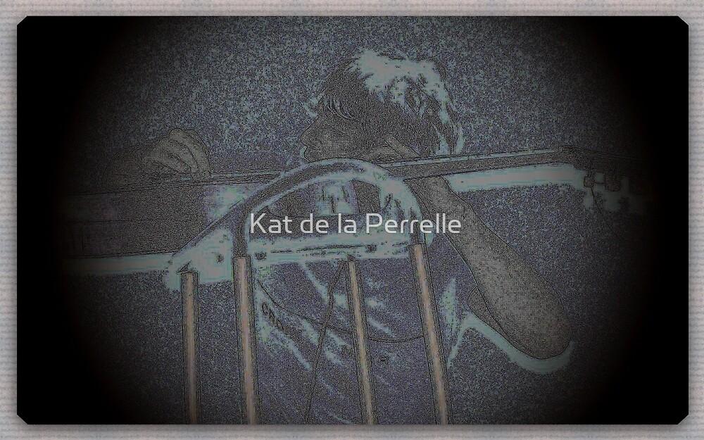Tijuana Cartel by Kat de la Perrelle