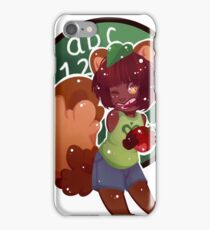 ABC Tanuki iPhone Case/Skin
