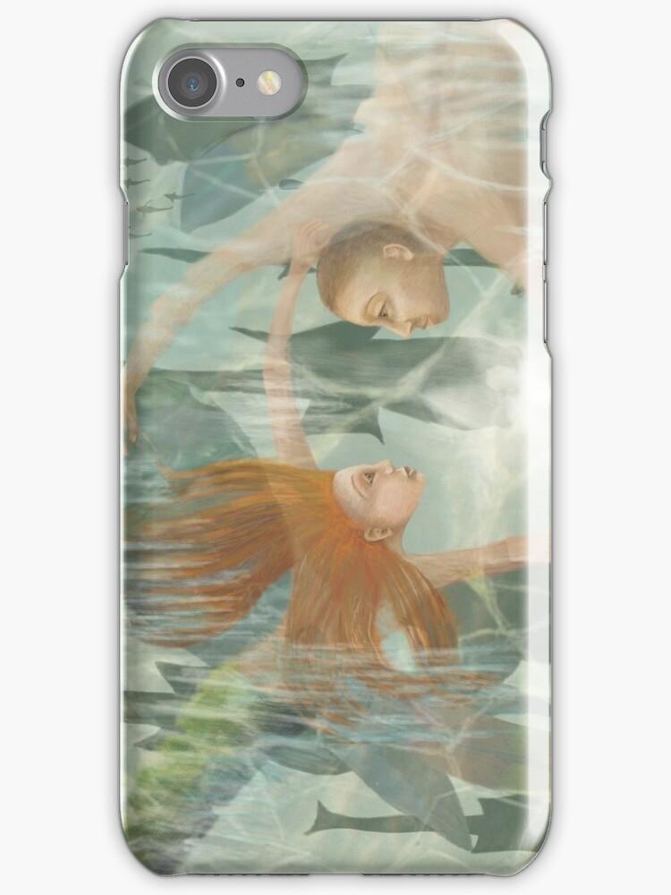 Little Mermaid by fizzyjinks
