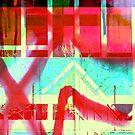 MCR Urban Astracts #04 by exvista