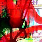 MCR Urban Abstracts #06 by exvista