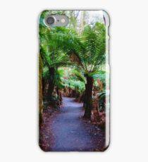 The Otways iPhone Case/Skin
