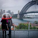 Raainy day in Sydney by Chroma