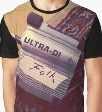 Folk Graphic T-Shirt