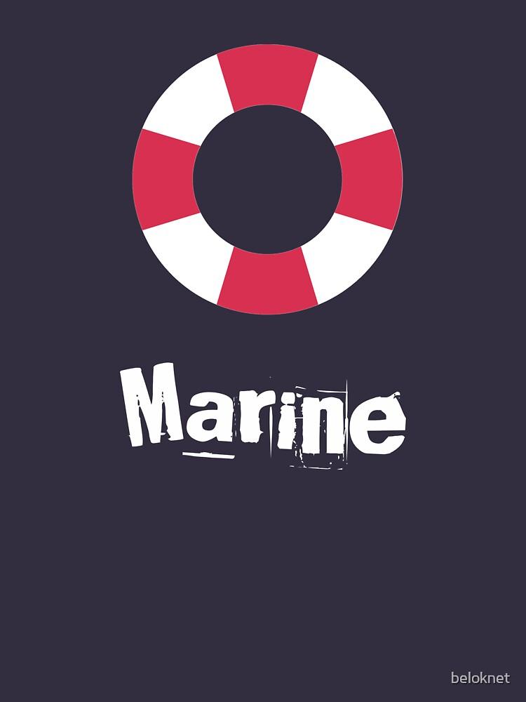 Marine by beloknet