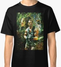 If it bleeds, we can kill it Classic T-Shirt