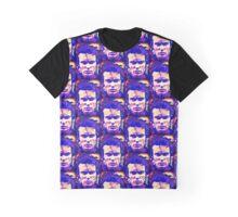 Dandy Highway Man Graphic T-Shirt