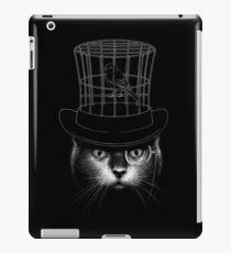 Under My Hat iPad Case/Skin