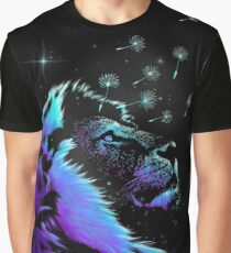 Dande-lion II Graphic T-Shirt