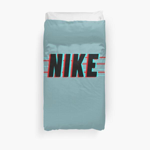 Nike electric effect Housse de couette